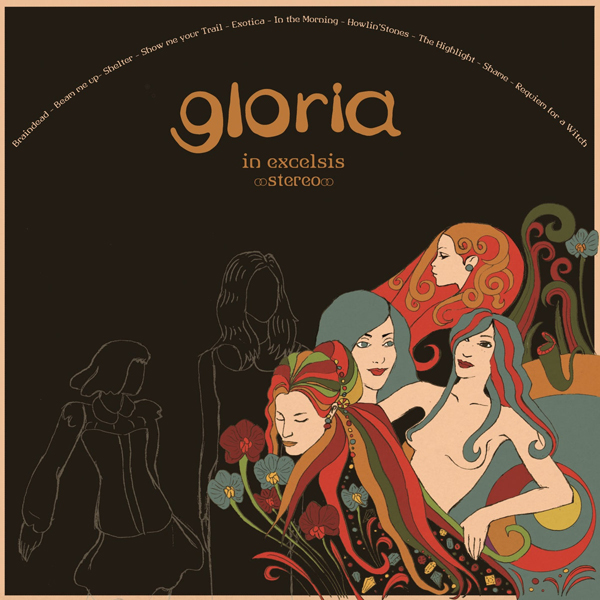 gloria in exeldis stereo
