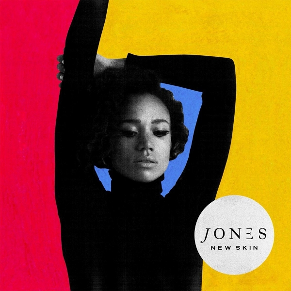 JONES - New Skin