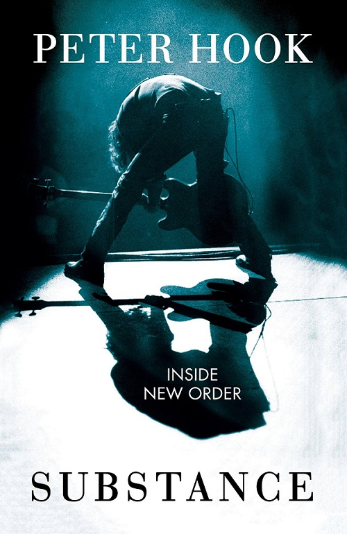 Peter Hook Substance New Order