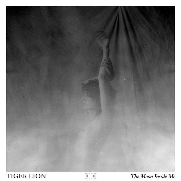 Tiger Lion - The Moon Inside Me