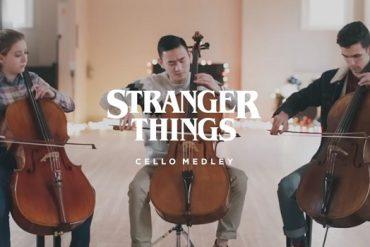 La musique de Stranger Things revue par Nicholas Yee