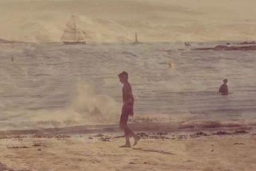 Sur la dune - Matthieu Malon