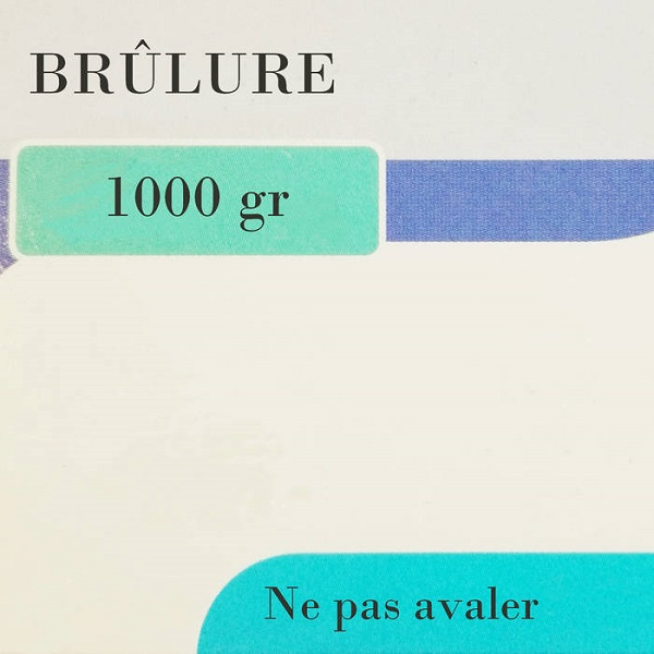 Brûlure - Amor
