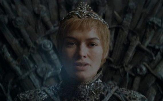 Cersei Lannister Game of Thrones saison 7