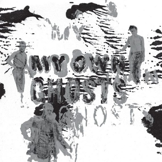 My Own Ghosts EP