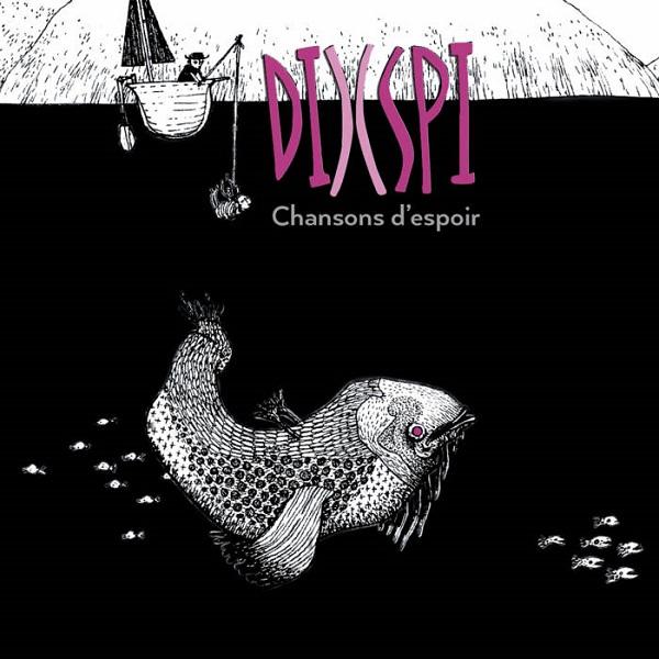 Distag Records - DI)(SPI - Chansons d'espoir