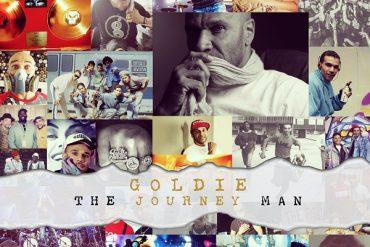 Goldie - The Journey Man
