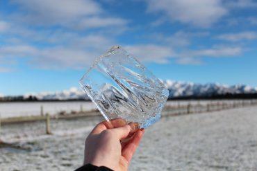 Henry Mcintosh ice