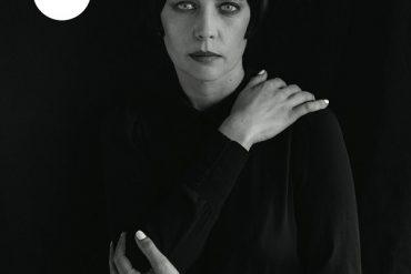 Angèle David-Guillou En mouvement