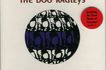 Lazarus EP - The Boo Radleys