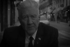 Twin Peaks season 3 episode 01