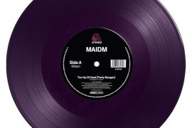 MAIDM - Tun Up Di Heat