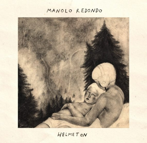 Manolo Redondo - Helmet On