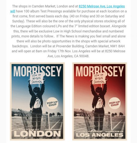 shop morrissey
