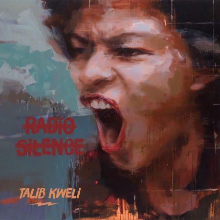 Anderson .Paak Talib Kweli Radio Silence