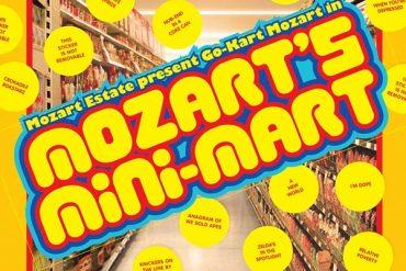 Go-Kart Mozart - Mozart's Mini-Mart