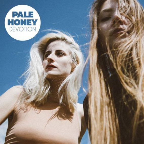 Pale Honey - Devotion