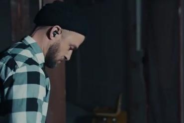 Justin Timberlake - Say Something