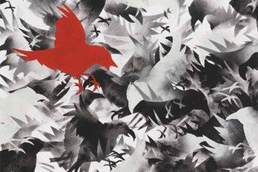 Lake Ruth - Birds Of America