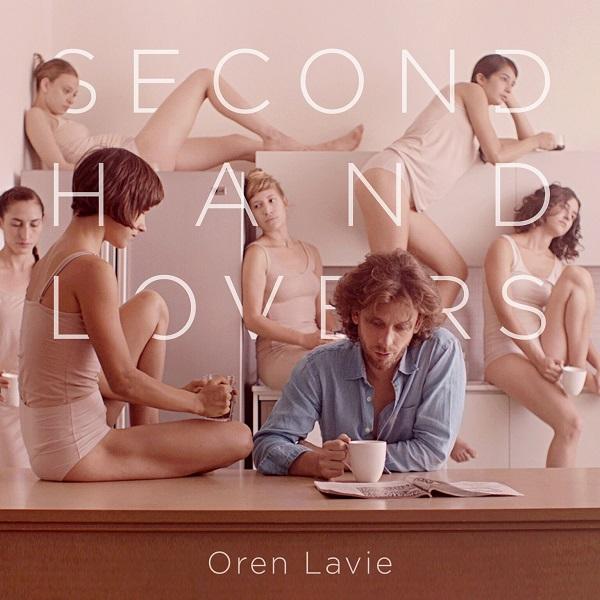 Second Hand Lover d'Oren Lavie