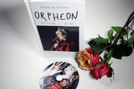 France de Griessen - Orpheon