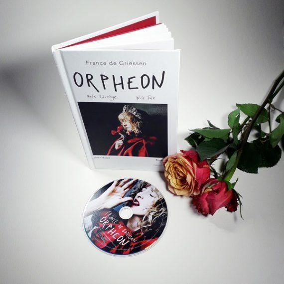 France de Griessen - Orpheon