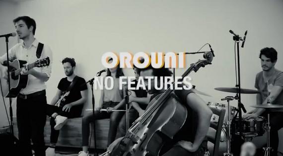 Orouni No Features