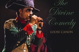 The Divine Comedy - Loose Canon