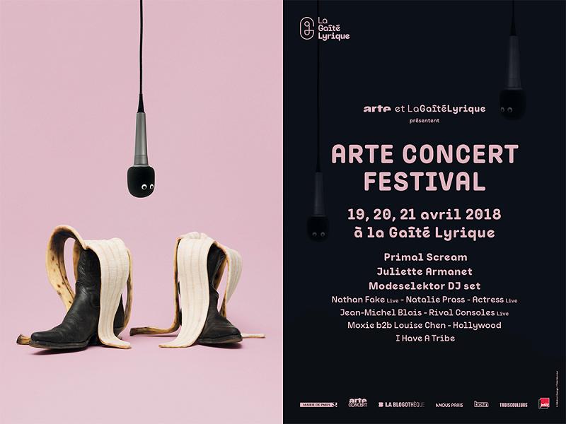 Arte Concert Festival 2018