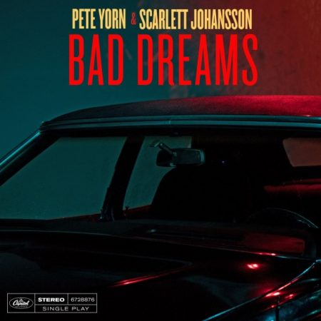 Scarlett Johansson Pete Yorn - Dad Dreams