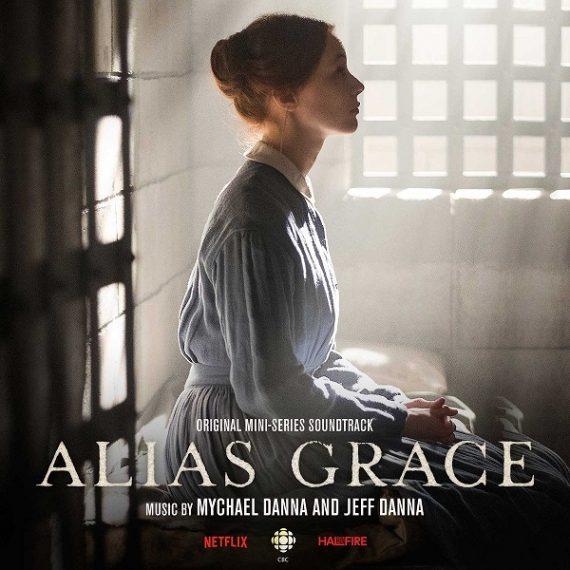 Mychael et Jeff Danna - Alias Grace