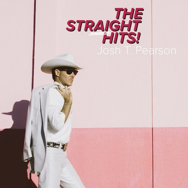 Josh T. Pearson - The Straight Hits