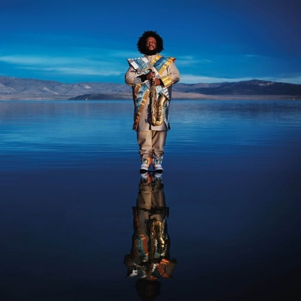 Kamasi Washington / Heaven and Earth