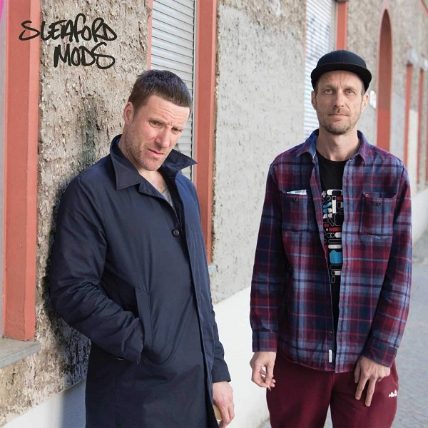 Sleaford Mods : nouvel EP éponyme en septembre