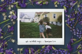 Tomberlin - At Weddings