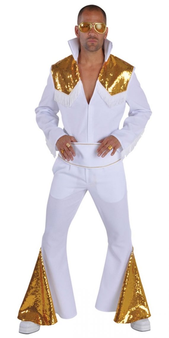 costume cool elvis