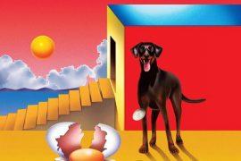 Agar Agar - The Dog and The Future