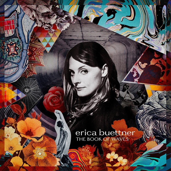 Erica Buettner - The Book of Waves