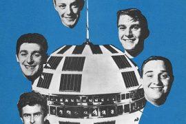 Telstar de Joe Meek