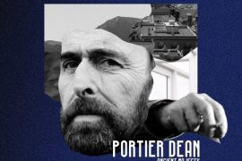 Portier Dean - Ancient Majesty