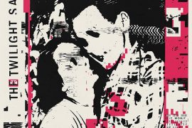 The Twilight Sad - It Wont Be Like This All Time