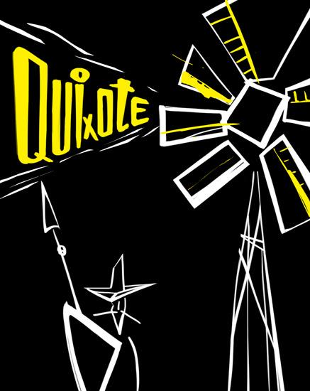 calendrier de l'avent de Quixotemusic