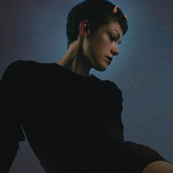 Charlotte Brandi - The Magician
