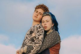 Girlpool - What Chaos Is Imaginary