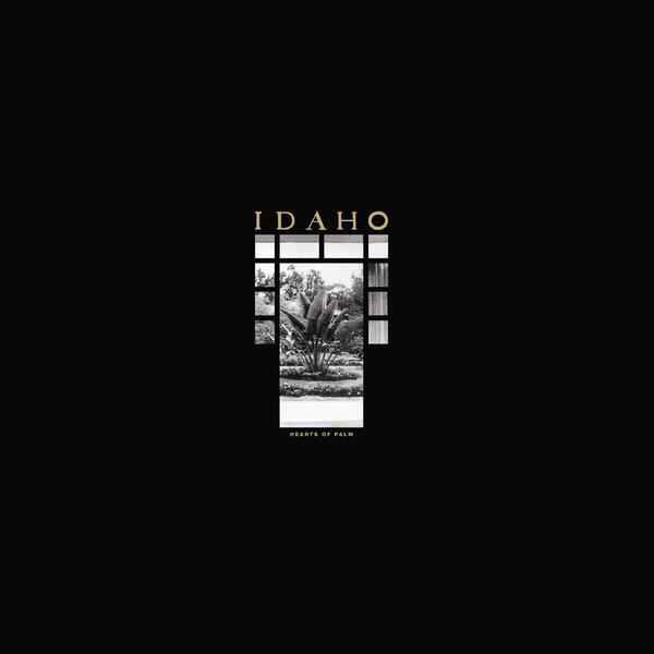 Idaho - Hearts of Palm