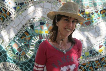 Marie Desjardins