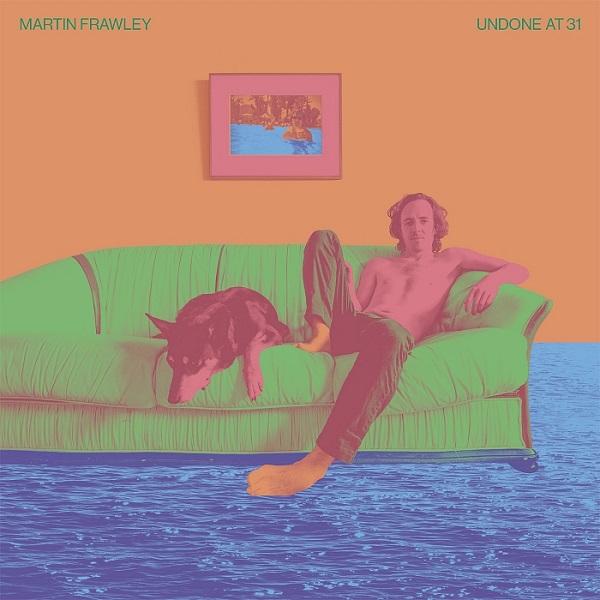 Martin Frawley - Undone at 31