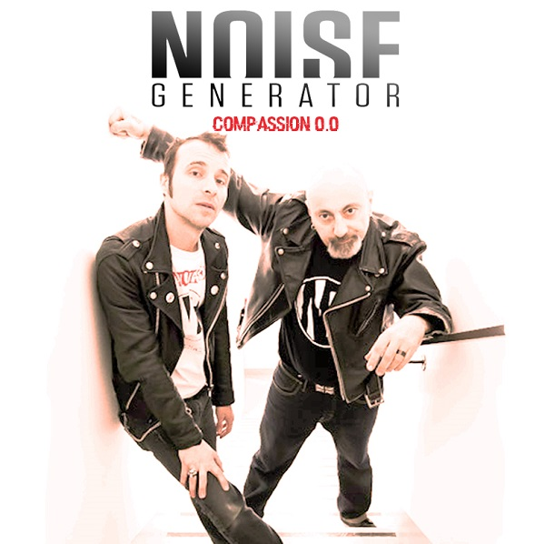 Noise Generator - Compassion