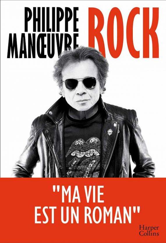 Philippe Manoeuvre - Rock