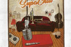 Supachill - Sofa